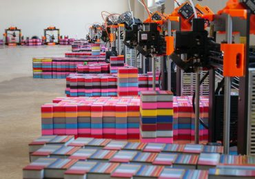 Original Prusa i3 MK3 Archives - 3D Printing Industry