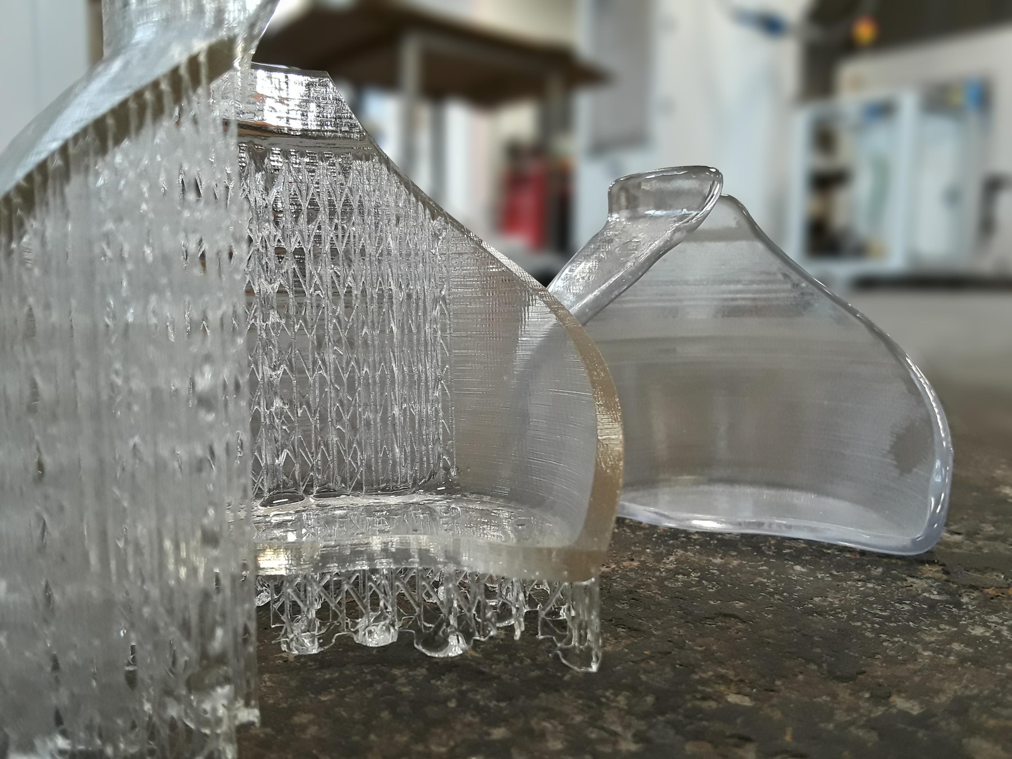 PostProcess develops swift solution for 3D printed SLA Resin