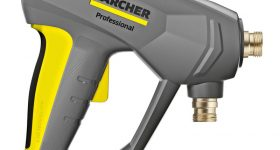 Kärcher's EASY!Force cleaning gun. Image via Kärcher.
