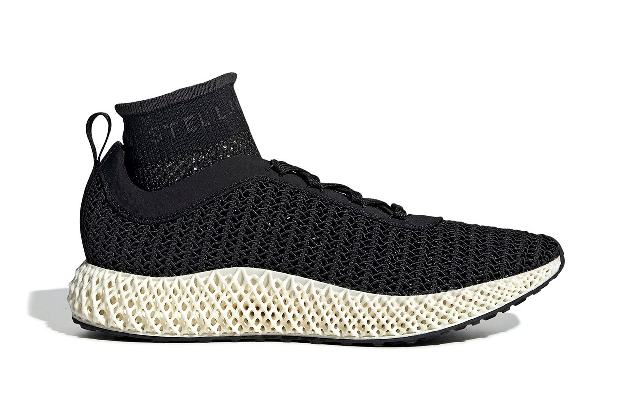 timeless design 70a07 c8c77 adidias and Yohji Yamamoto unveil new iteration of Futurecraft 4D midsole  in the Y-3 RUNNER 4D II - 3D Printing Industry