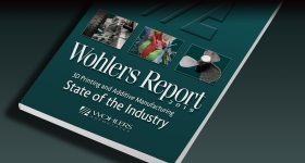 Wohlers Report 2019. Image via Wohlers Associates