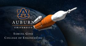 Auburn University's Samuel Ginn College of Engineering today announced that NASA has awarded a $5.2 million contract to its National Center for Additive Manufacturing Excellence (NCAME) to develop additive manufacturing processes and techniques for improving the performance of liquid rocket engines. Image via Auburn University