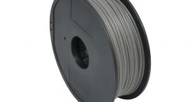 A spool of Metallum3D filament. Photo via Metallum3D