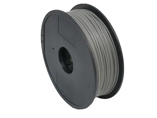 A spool of Metallum3D filament. Photo via Metallum3D