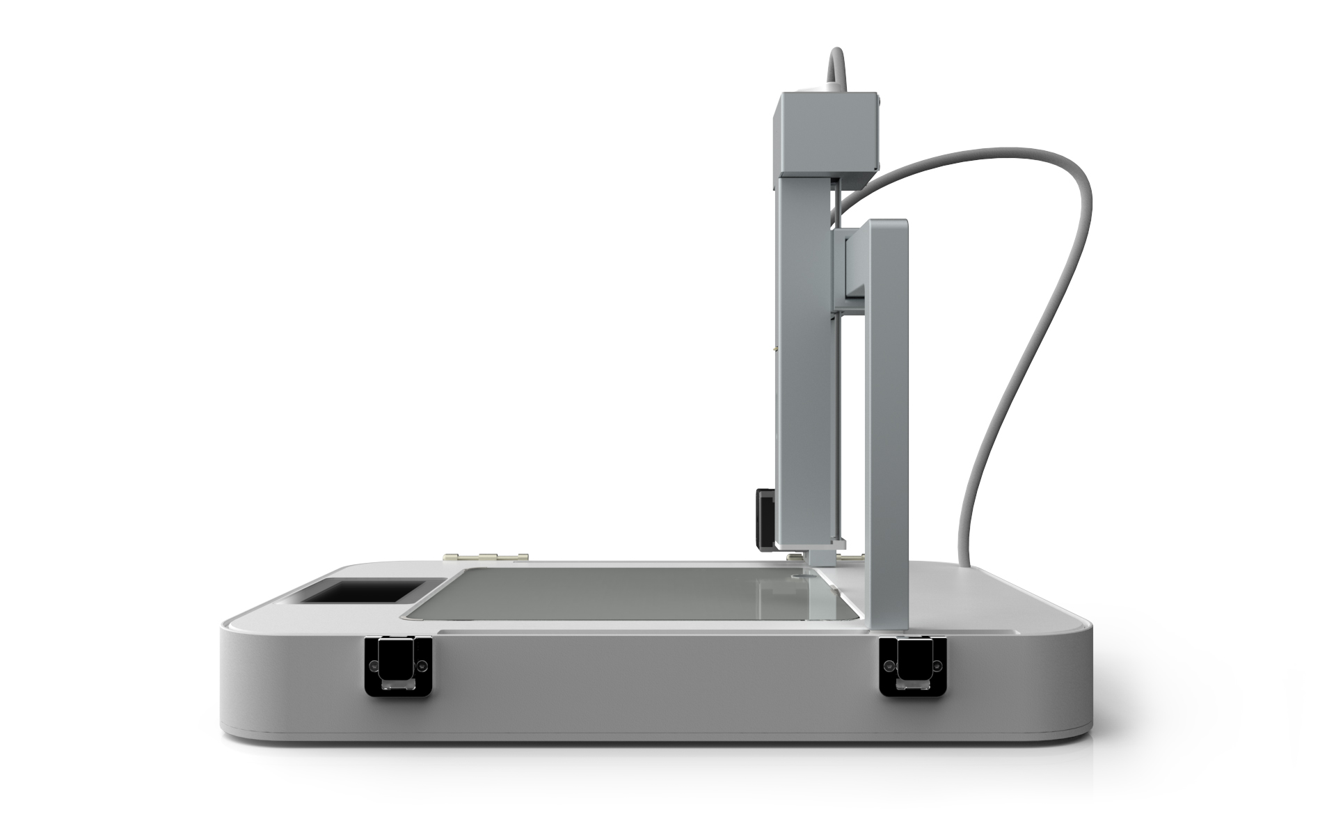 The byFlow food 3D printer. Image via byFlow.