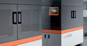 BigRep STUDIO G2 3D printers. Image via BigRep.
