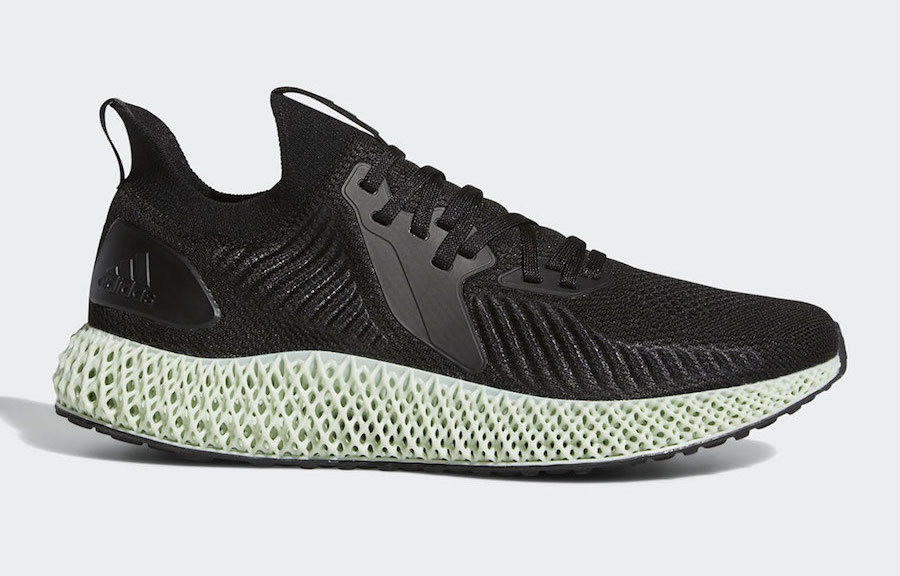 Innecesario perjudicar diapositiva  Adidas to release a new version of 3D printed shoe, Alphaedge 4D - 3D  Printing Industry