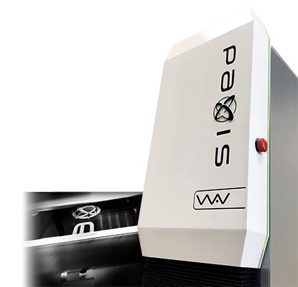 The WAV 3D printing platform by Paxis. Image via Paxis.