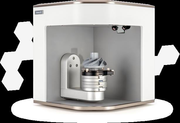 The Artec Micro. Photo via Artec 3D.