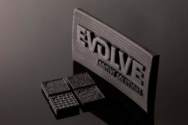 Evonik and Evolve Additive Solutions partner to develop new