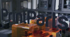 Print Parts is an on demand 3D printing service. Photo via Print Parts.