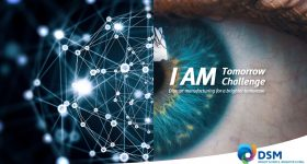 I AM Tomorrow Challenge from DSM. Image via DSM.