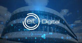 EIT Digitalo Madrid. Image via EIT Digital
