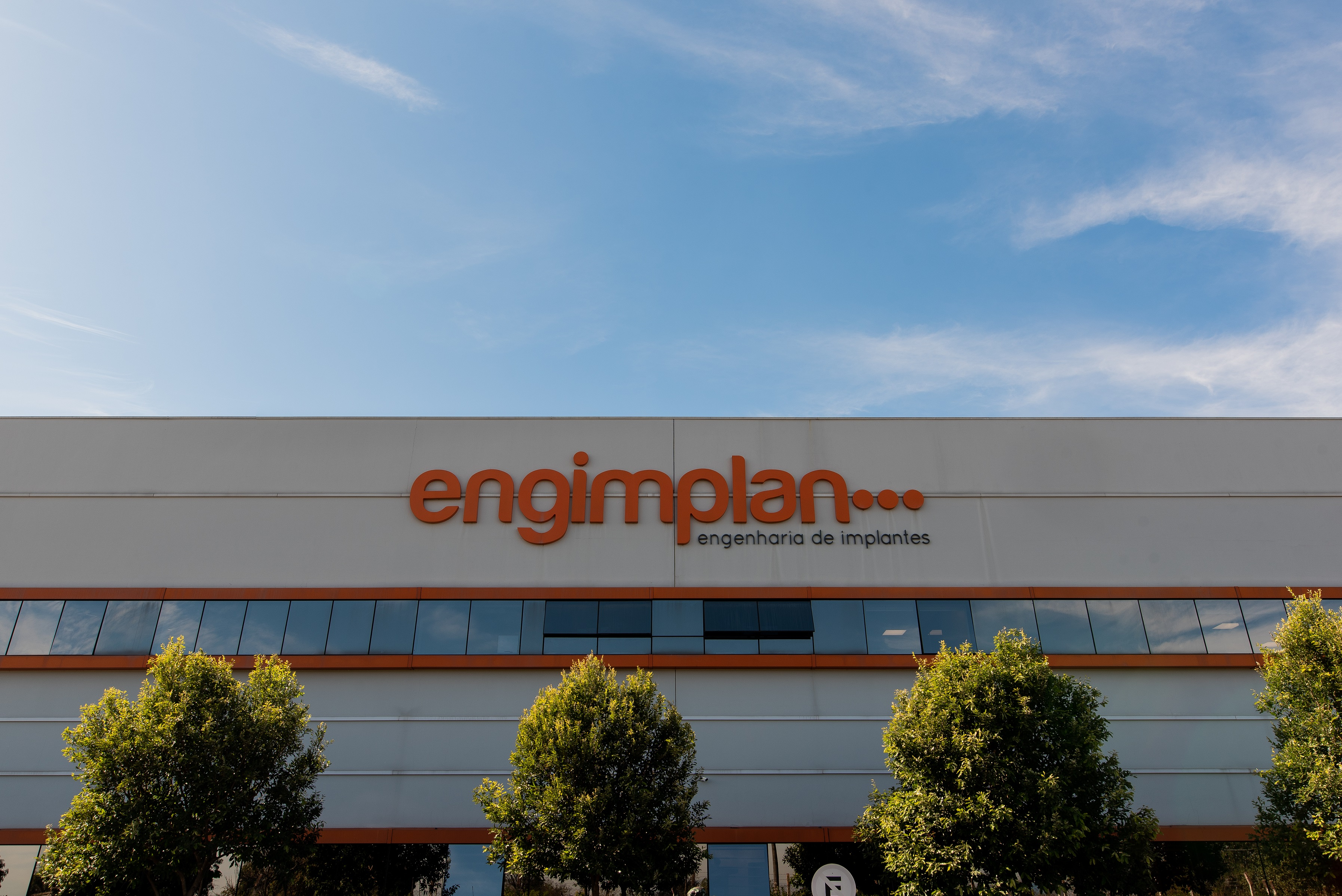 The Engimplan office. Photo via Materialise.