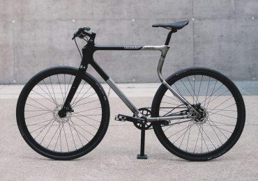Urwahn Bikes Archives - 3D Printing Industry