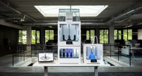 The Ultimaker S5 Pro Bundle. Photo via Ultimaker
