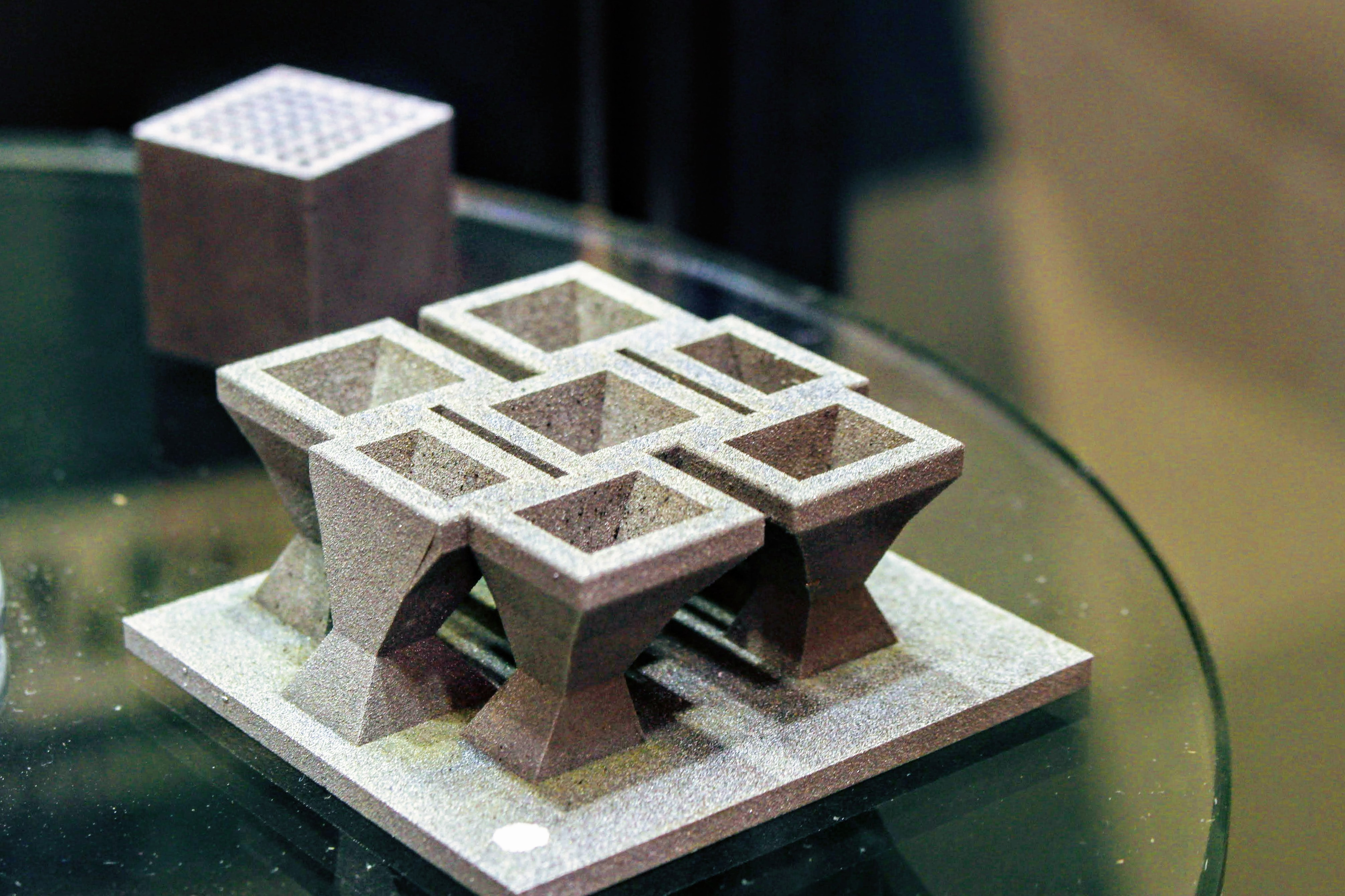 100 3D printing experts predict the future of 3D printing in 2030 - 3D Printing Industry