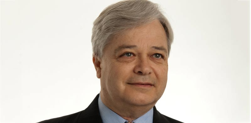 CollPlant CEO, Yehiel Tal. Photo via Globes.co