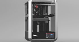 Desktop Metal's new Fiber 3D printer. Image via Desktop Metal.