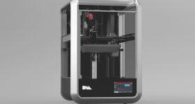 Desktop Metal's new Fiber 3D printer. Image via Desktop Metal.