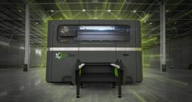 The X1 160PRO metal 3D printer. Image via ExOne