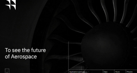 Landing page for the ATI Boeing Accelerator program. Image via ATI Boeing Accelerator