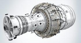 A SGT-800 turbine. Image via Siemens