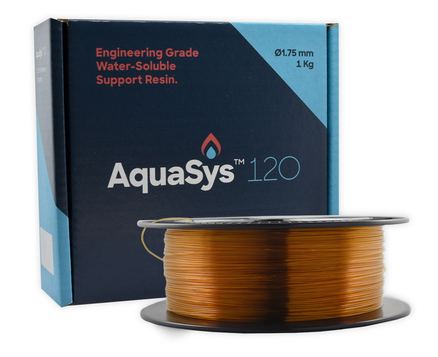 AquaSys 120. Photo via Infinite Material Solutions.