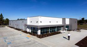 The AML facility. Photo via LLNL.