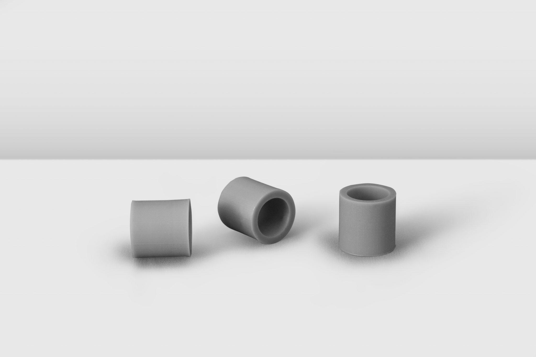 Column 3D print tests.