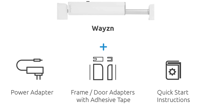 The Wayzn Slide. Image via Wayzn.