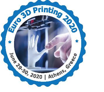 Euro 3D Printing 2020