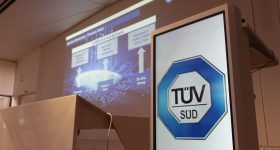 2nd TÜV SÜD Additive Manufacturing Conference