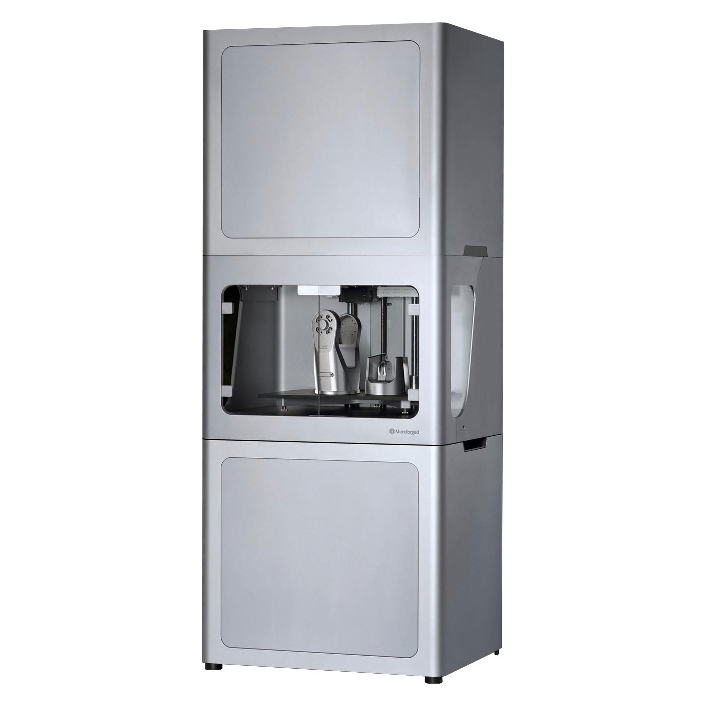 Markforged Metal X 3D printer. Image via Markforged.