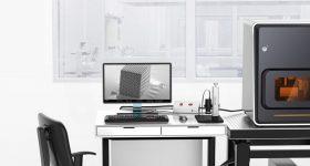 BMF microArch 3D printer. Photo via BMF.