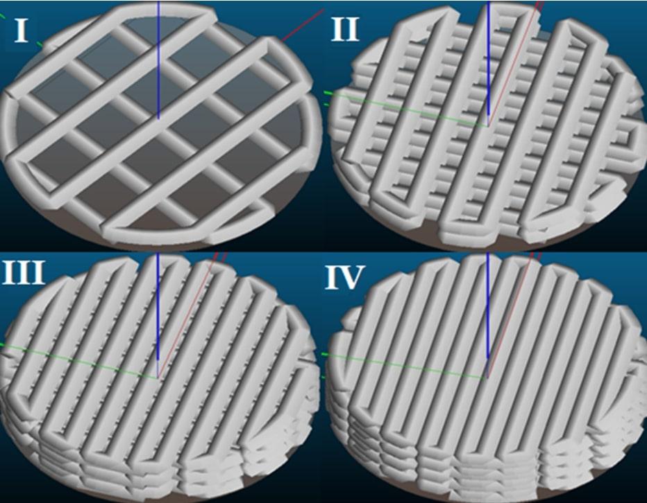 CAD drawings of coating. Image via International Journal of Pharmaceutics.