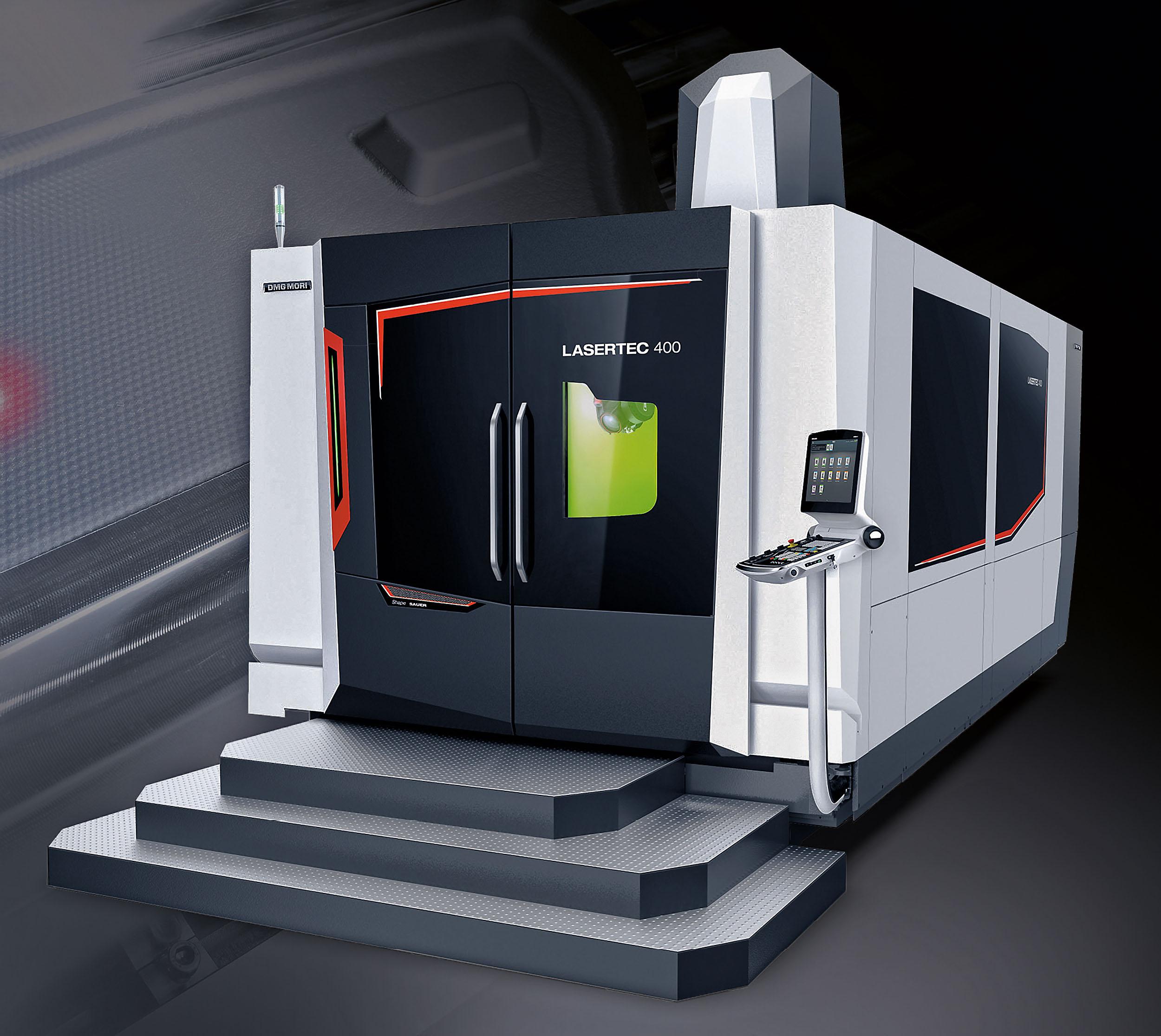3D Printing Business Information Sliced: Sonda SYS, Sintratec, Nanofabrica, DMG MORI, RPS, PostProcess