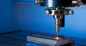 Nanofabrica's Micron Resolution Technology. Photo via Nanofabrica.