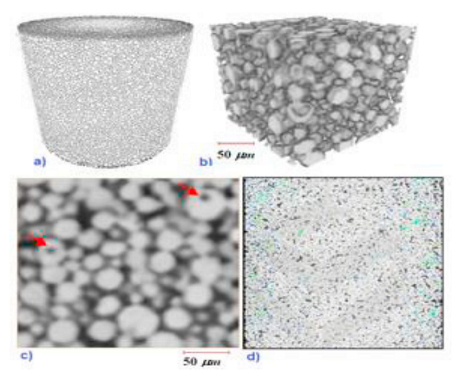 Researchers decide the results of powder recycling on chrome steel 316L