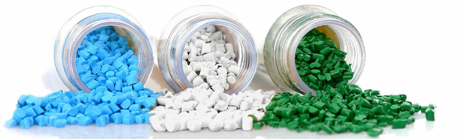 Benvic PVC compounds. Photo via Benvic.