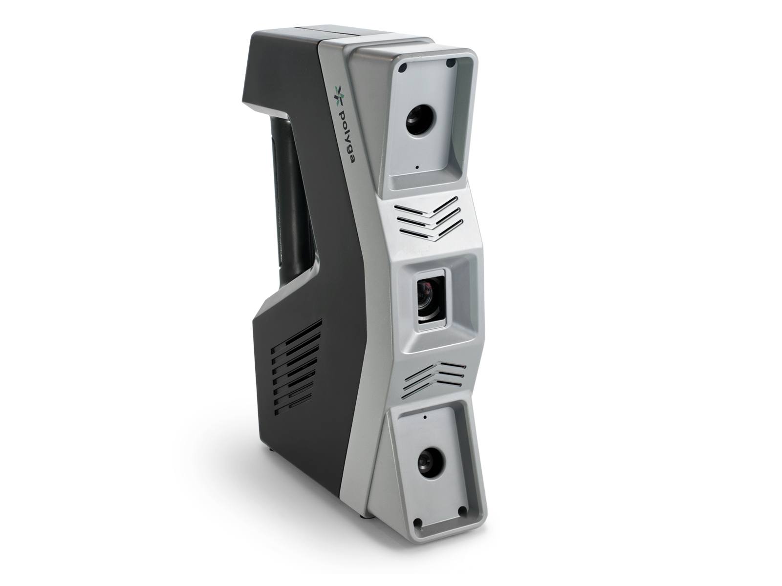Polyga launches new H3 handheld 3D scanner - Technical specs and pricing