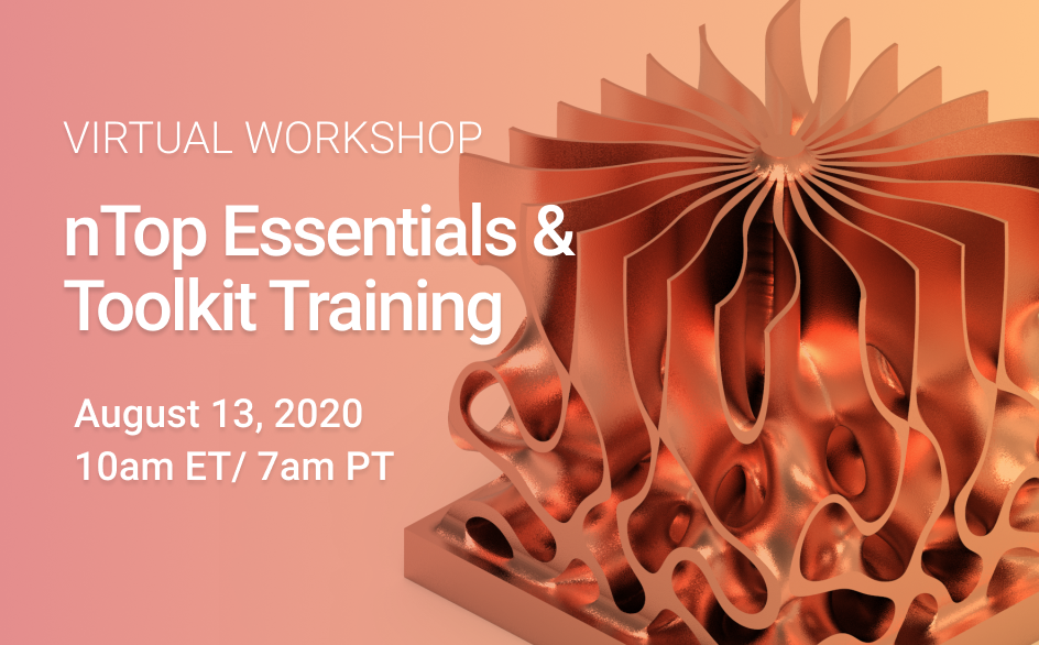 August 13 Essentials & Toolkit Training Social