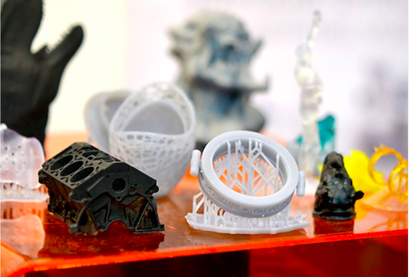 BASF subsidiary Ahead AM extends 3D printing partnership with Prismlab 1