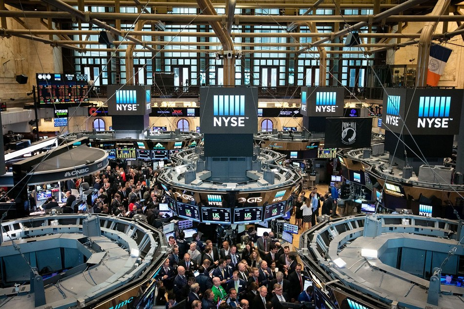 Voxeljet has gained partial compliance with NYSE rules, and now has until May 2021 to become fully compliant. Photo via PRNewsfoto/Avaya Holdings Corp.
