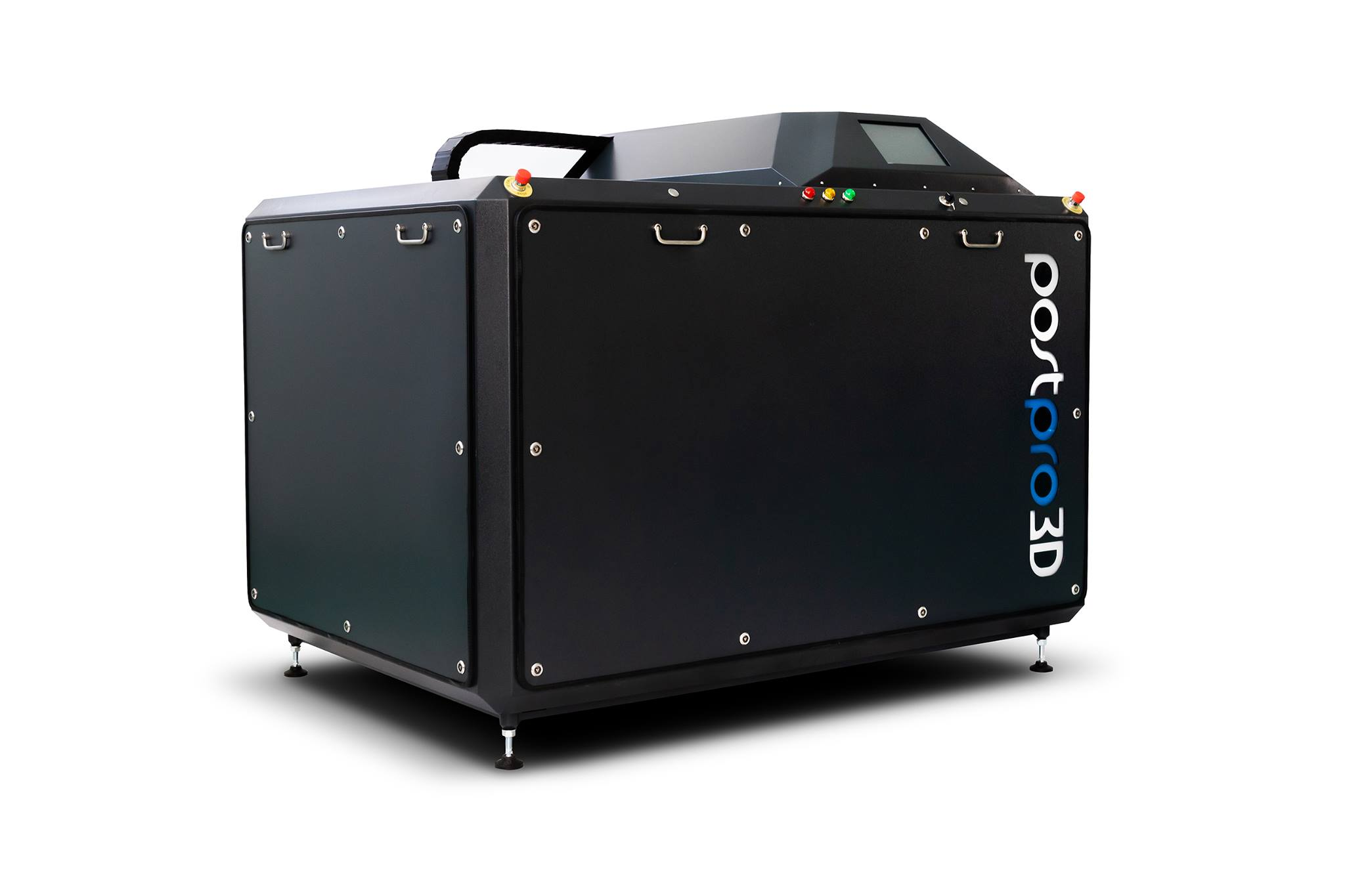 DTI has used AMT's PostPro3D (pictured) to produce food-contact related parts. Image via AMT.