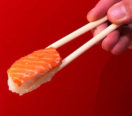 Student start-up Legendary Vish to commercialize vegan-friendly 3D printed salmon - 3D Printing Industry