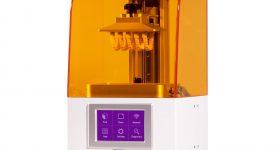 The T3D High Speed LCD 3D printer. Photo via T3D.