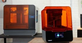 Featured image shows Formlabs' new 3L system, and upcoming 3BL 3D printer. Image via Formlabs.