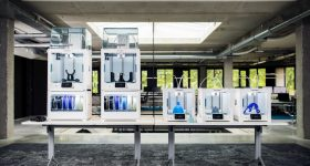 "Ultimaker has achieved ""double digit"" revenue growth during H1 2020. Image via Ultimaker."