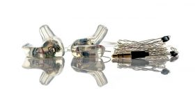 ACS Custom's in-ear device built using 3D Systems' Figure 4 Standalone. Image via 3Dsystems.